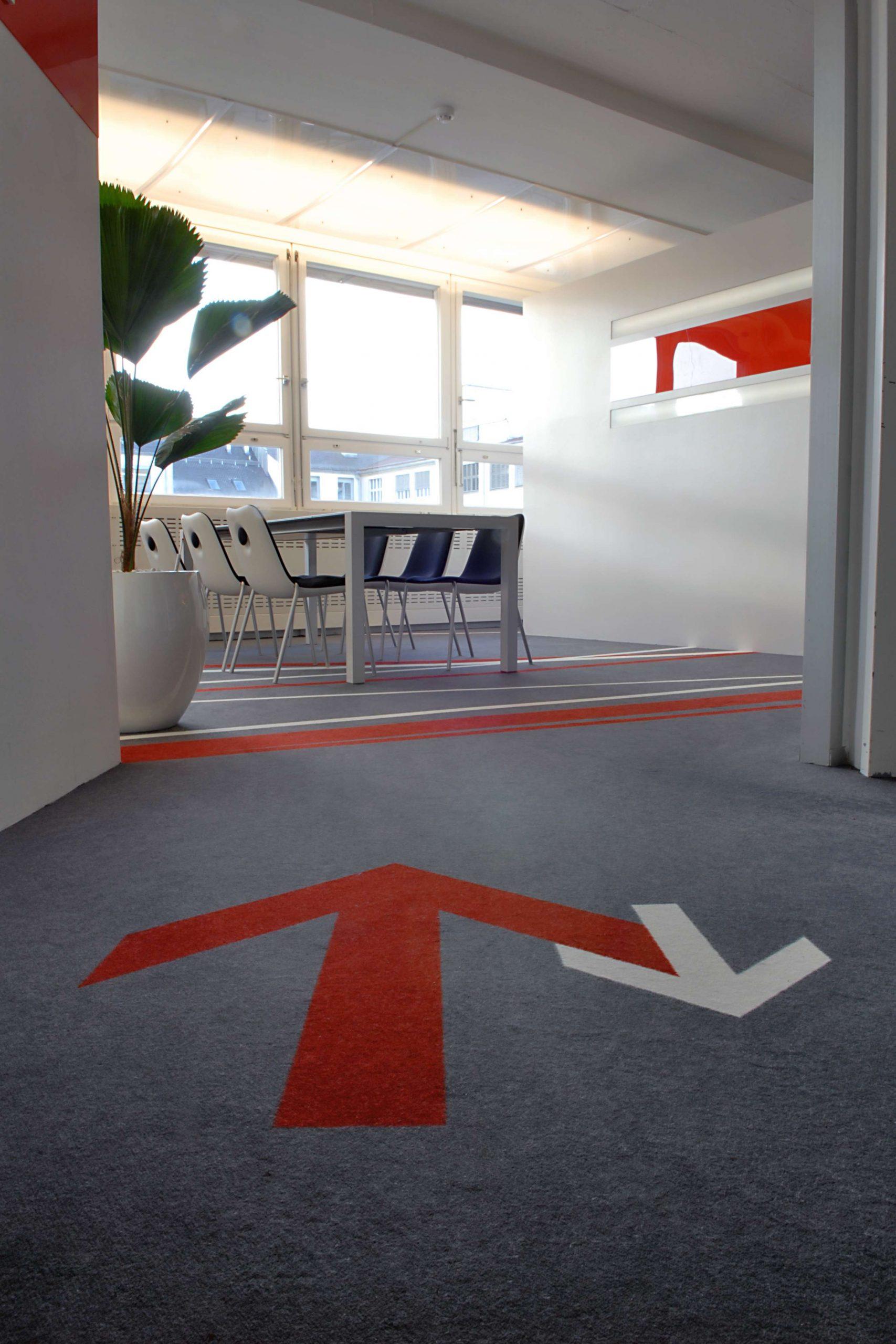 auszeichnung f r innovatives b ro design in m nchen manuela bross innenarchitektur. Black Bedroom Furniture Sets. Home Design Ideas