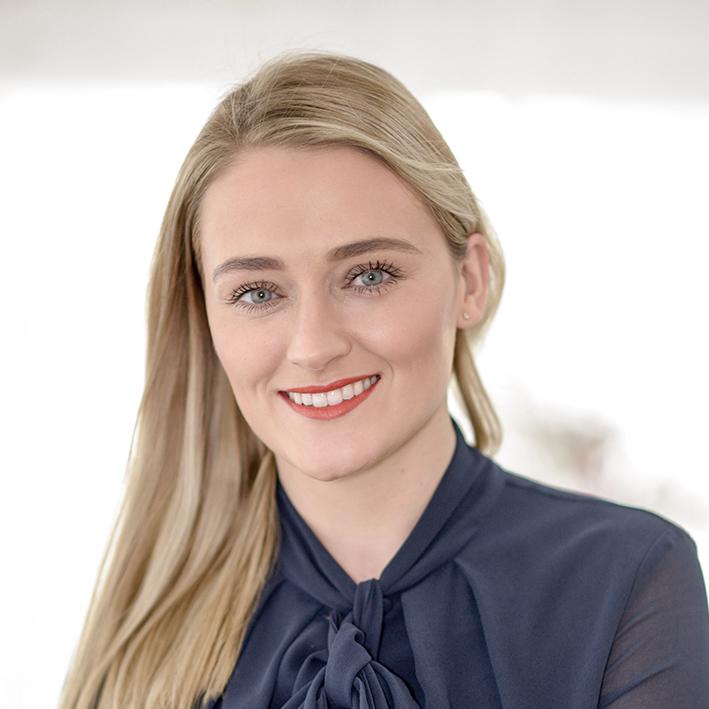 Marie Müller Profilbild